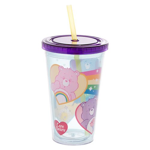 Care Bears 18 oz. Acrylic Travel Cup