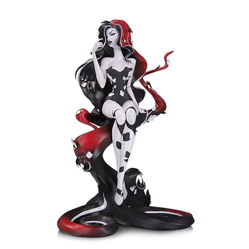 DC Comics Artists' Alley Poison Ivy by Sho Murase Limited Edition Statue