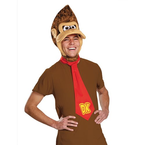 Super Mario Bros. Donkey Kong Adult Roleplay Kit