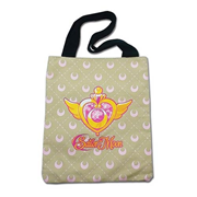 Sailor Moon Compact Tote Bag