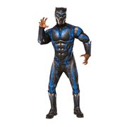 Black Panther Deluxe Battle Suit Costume