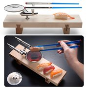 Star Trek U.S.S. Enterprise NCC - 1701 Sushi Set
