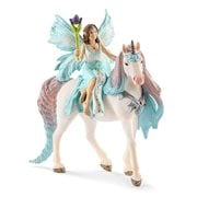 Bayala Fairy Eyela with Princess Unicorn Collectible Figure