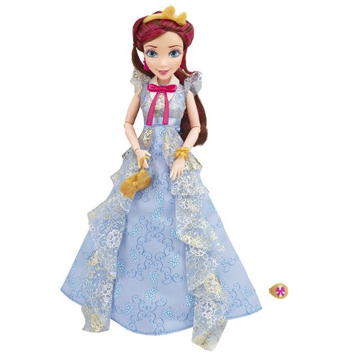 Disney Descendants Coronation Jane Auradon Prep Doll, Not Mint