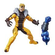 X-Men Marvel Legends 6-Inch Sabretooth Action Figure, Not Mint