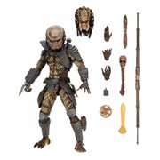 Predator 2 Ultimate City Hunter 7-Inch Scale Action Figure