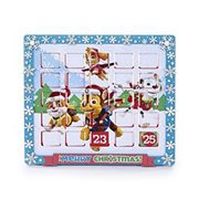 Paw Patrol 9 1/2-Inch Advent Calendar