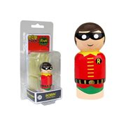 Batman Classic TV Series Robin Pin Mate Wooden Figure