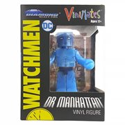 Watchmen Dr. Manhattan Vinimate Vinyl Figure