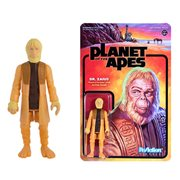 Planet of the Apes Dr. Zaius ReAction Figure
