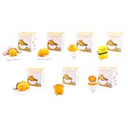 Gudetama Wave 1 Random Mini-Figure