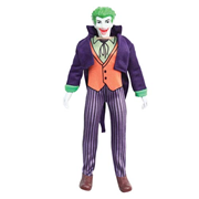 DC Comics Kresge Style Series 3 Joker 8-Inch Retro Action Figure