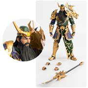 Honor of Kings Guan Yu Action Figure
