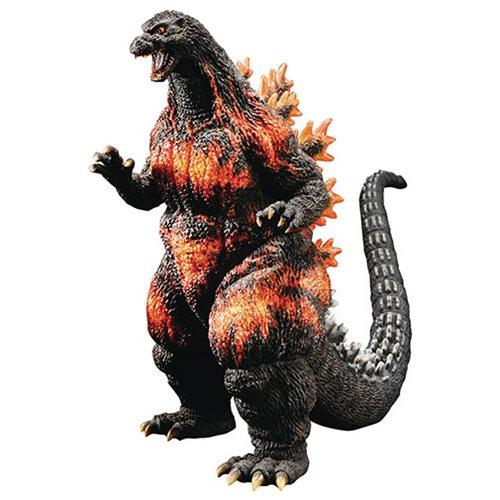 Godzilla 1995 Sakai Collection Godzilla 11-Inch Statue