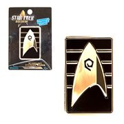 Star Trek Discovery Cadet Badge Replica