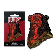 Hellboy Luxury Enamel Pin