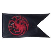 Game of Thrones Targaryen Outdoor Flag