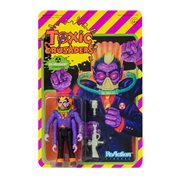 Toxic Crusaders Dr. Killemo 3 3/4-Inch ReAction Figure