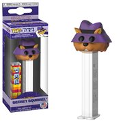 Hanna Barbera Secret Squirrel Pop! Pez