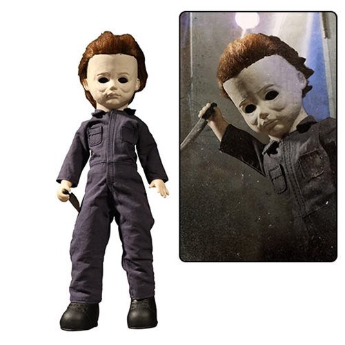 Картинки по запросу LDD Presents Figures - Halloween - Michael Myers