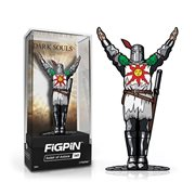 Dark Souls Solaire of Astora FiGPiN Enamel Pin