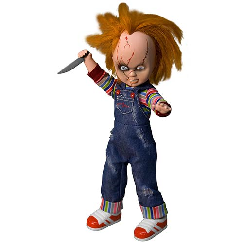 Living Dead Dolls Child's Play Chucky Doll