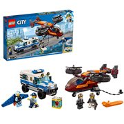 LEGO 60209 City Sky Police Diamond Heist