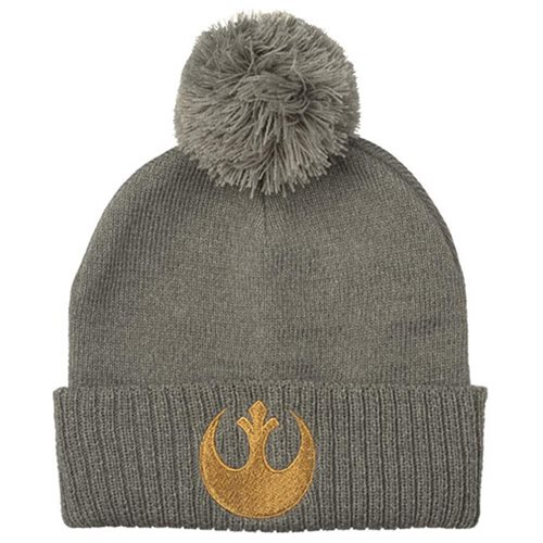 Star Wars: The Rise of Skywalker Rey Inspired Rebel Knit Beanie