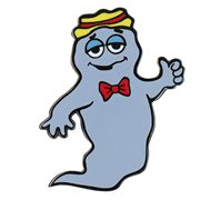 General Mills Boo Berry Enamel Pin - Full Body