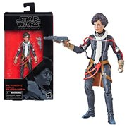 Star Wars The Black Series Val (Mimban) 6-Inch Action Figure