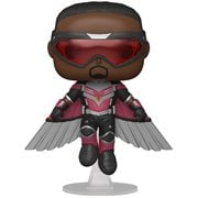 The Falcon and Winter Soldier Falcon (Flying) Pop! Vinyl Figure