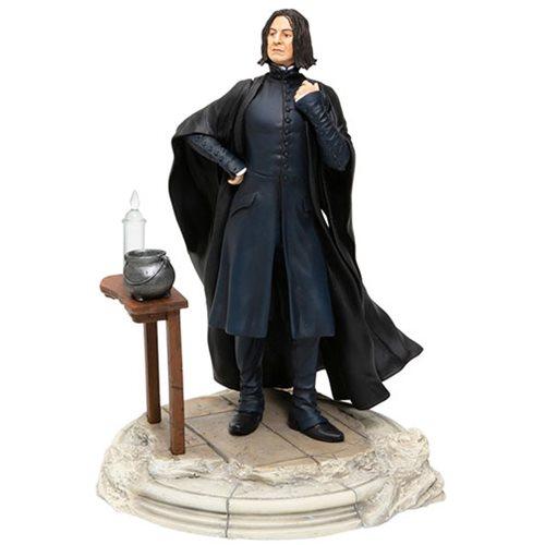 Harry Potter Professor Severus Snape Statue