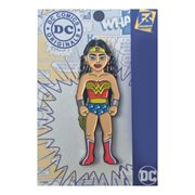 Wonder Woman Classic Pin