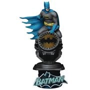 DC Comics Batman D-Stage 6-Inch Statue