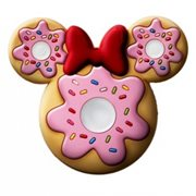 Minnie Mouse Donut Scented PVC Magnet