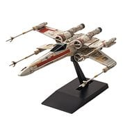 Star Wars X-Wing Star Fighter 1:144 Scale Model Kit