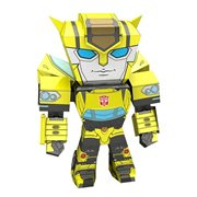 Transformers Bumblebee Metal Earth Legends Model Kit