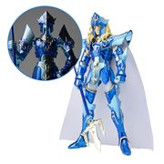 Saint Seiya Poseidon 15th Anniversary Ver Saint Cloth Myth Action Figure