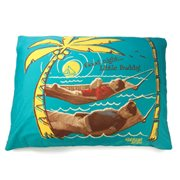 Gilligan's Island Pillowcase