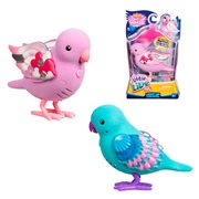 Little Live Pets Bird Series 8 Case