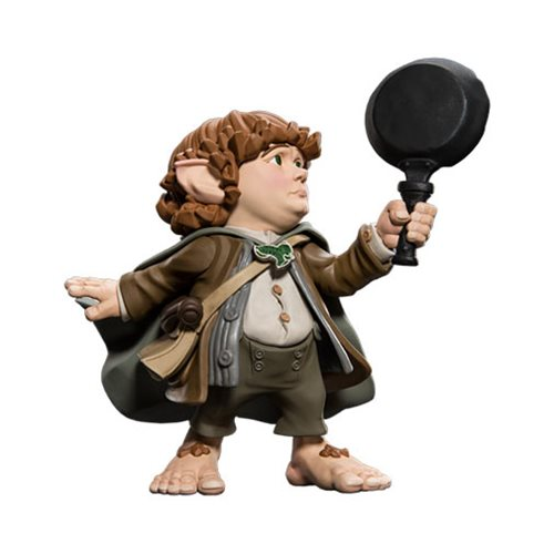 The Lord Of The Rings Samwise Mini Epics Vinyl Figure Entertainment Earth
