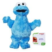 Sesame Street Cookie Monster Mini Plush