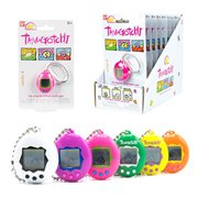 Tamagotchi Chibi Digital Pet Series 4 Display Case