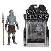 Game of Thrones White Walker 3 3/4-Inch Action Figure