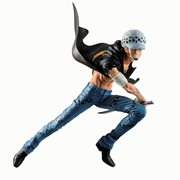 One Piece Trafalgar Law Dynamism of Ha Ichiban Statue