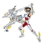 Saint Seiya: Heaven Chapter Overture Pegasus Seiya Saint Cloth Myth Action Figure