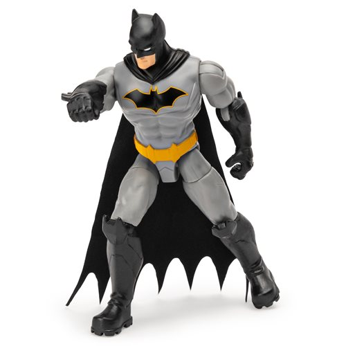 Batman 4-Inch Action Figure Case