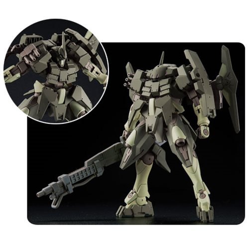 Gundam Build Fighters Striker GN-X High Grade 1:144 Scale Model Kit