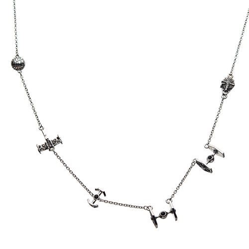 Star Wars Trench Run Necklace