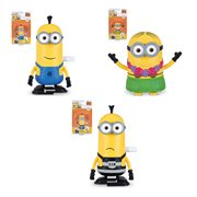 Minions Movie Wind-Up Action Minions Figure Case